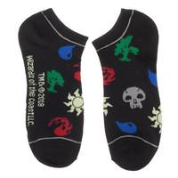 Magic the Gathering - Men's Ankle Socks Set (5-Pack) image