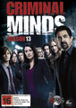 Criminal Minds: Season 13 on DVD