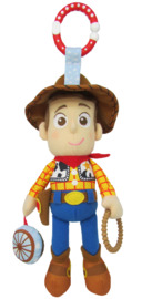 Toy Story: Activity Toy - Woody