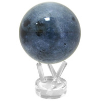MOVA: Self Rotating Globe - Moon - 11.5cm image