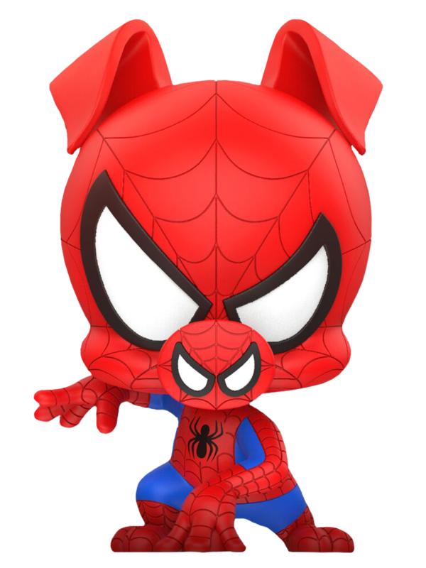 Spider-Man: Into the Spider-Verse - Spider-Ham Cosbaby Figure