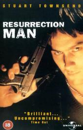 Resurrection Man on DVD