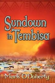 Sundown in Tembisa by Mark O'Doherty image