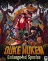 Duke Nukem: Hunting for PC Games