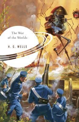 Mod Lib War Of The Worlds by H.G.Wells