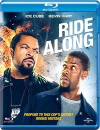 Ride Along (Blu-ray/Ultraviolet) on Blu-ray