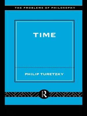 Time by Phillip Turetzky image
