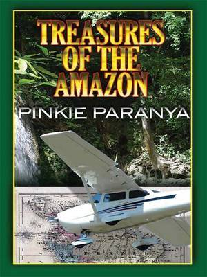 Treasures of the Amazon by Pinkie Paranya