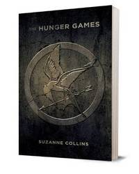 Hunger Games Capitol Edition by Suzanne Collins