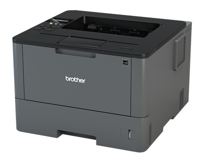 Brother HLL5200DW 40ppm Mono Laser Printer WiFi