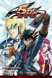 Yu-Gi-Oh! 5D's, Vol. 1 by Masahiro Hikokubo