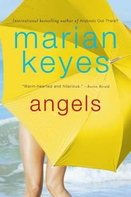 Angels by Marian Keyes image