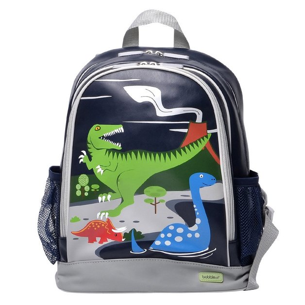 BobbleArt Small Backpack - Dinosaur