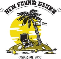 Makes Me Sick by New Found Glory image