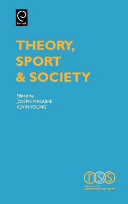 Theory, Sport and Society image