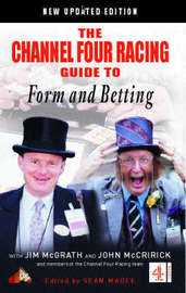 Channel Four Racing image