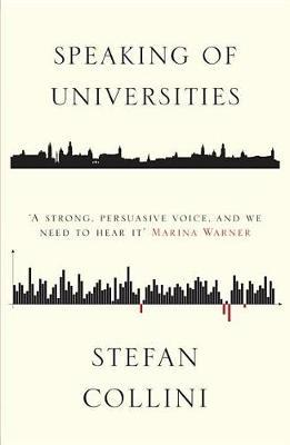 Speaking of Universities by Stefan Collini image