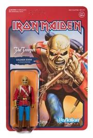Iron Maiden: The Trooper - ReAction Figure