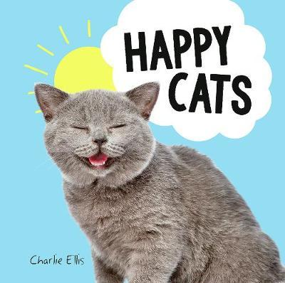 Happy Cats by Charlie Ellis image