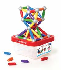 SmartMax: Build & Learn - 100pc Playset