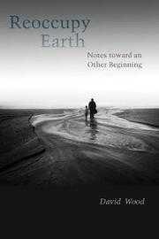 Reoccupy Earth by David Wood