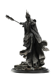 The Hobbit: Ringwraith Of Forod: Dol Guldur - Environment Statue