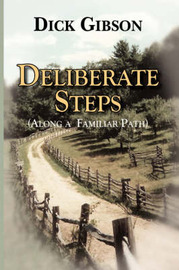Deliberate Steps by Dick Gibson image