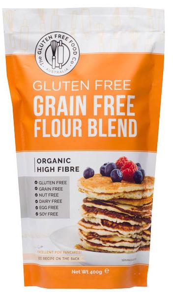 Gluten Free Grain Free Flour Blend 400g