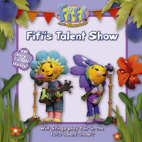 Fifi's Talent Show: Read-to-Me Scented Storybook image