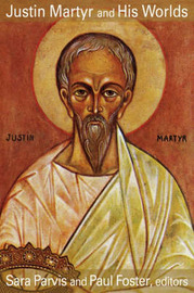 Justin Martyr and His Worlds image