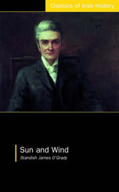 Sun and Wind by Standish O'Grady image