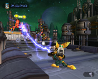 Ratchet & Clank for PlayStation 2 image