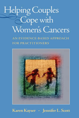 Helping Couples Cope with Women's Cancers by Karen Kayser image