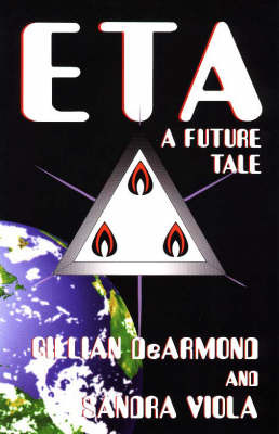 ETA by Gillian DeArmond image