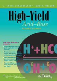 High-yield Acid-base by J. Craig Longenecker image