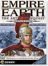 Empire Earth: Art of Conquest for PC Games