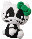 Kiss x Hello Kitty Mascot (The Catman) by Medicom