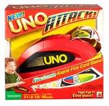 UNO Attack! - Card Game