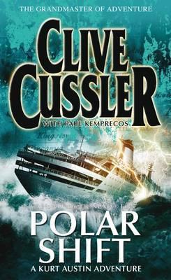 Polar Shift (Numa Files #6) by Clive Cussler