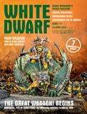 White Dwarf Weekly Issue #117