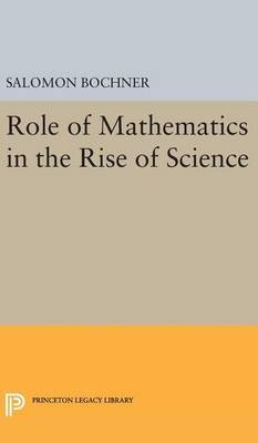 Role of Mathematics in the Rise of Science by Salomon Trust
