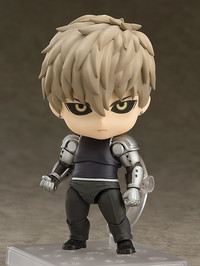 One-Punch Man: Nendoroid Genos - Articulated Figure