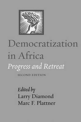 Democratization in Africa image