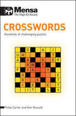 Mensa B: Crossword Puzzles by KEN RUSSELL