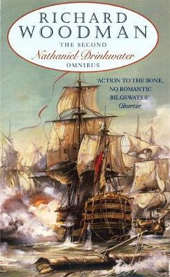 The Second Nathaniel Drinkwater Omnibus by Richard Woodman