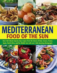 Mediterranean Cooking by Jacqueline Clarke