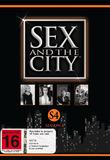 Sex And The City - Season 4 (3 Disc Set) DVD