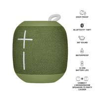 Logitech UE WonderBoom - Avocado image