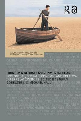 Tourism and Global Environmental Change image
