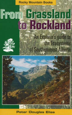 From Grassland to Rockland by Peter Douglas Elias image